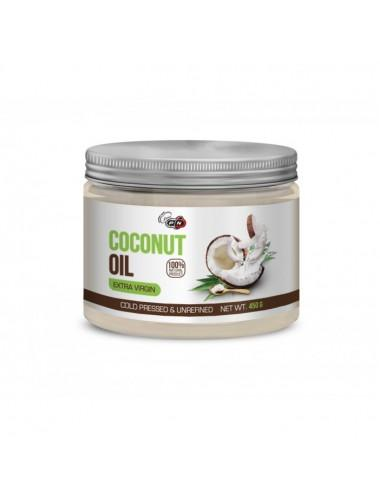 Pure Nutrition Coconut Oil 450 Г
