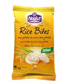 Оризови сухари мини без глутен 100гр.