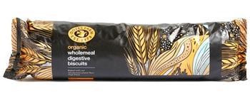 Пълнозърнести бисквити Digestive,400 гр.,БИО