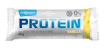 Протеинов Бар Ванилия(Без Глутен)60g
