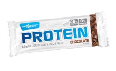 Протеинов Бар Шоколад(Без Глутен)60g