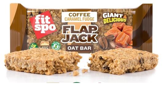 FlapJack Кафе и карамел 90гр