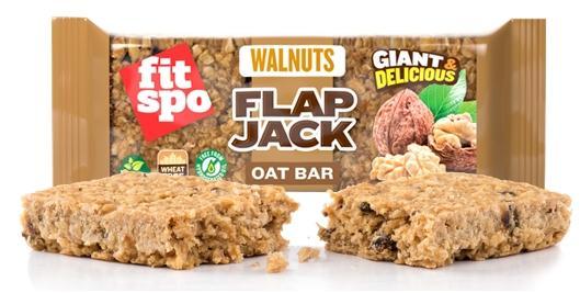 Flap Jack – Орех 90гр.