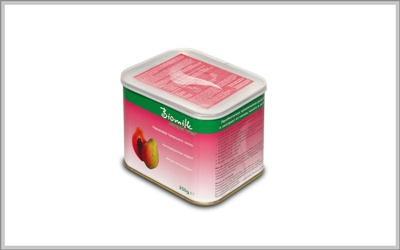 Биомилк Папая Витал, пробиотик - 250 грама