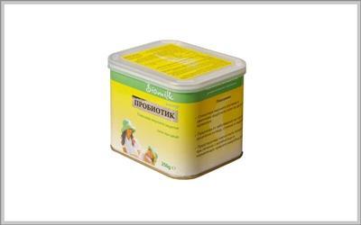 Биомилк Янг, пробиотик - 250 грама