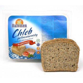 Пълнозърнест Хляб,400 гр