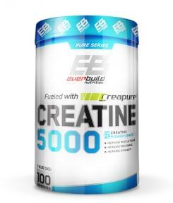 Creapure Creatine 5000/500g
