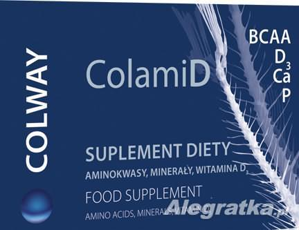 КоламиД 60бр. COLWAY INTERNATIONAL