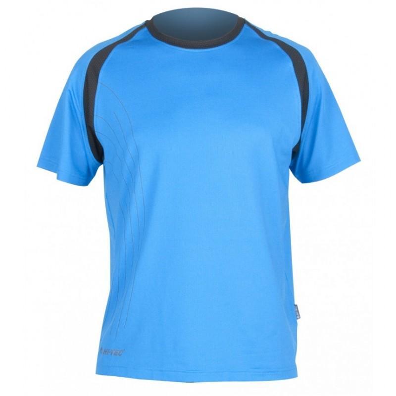 Тениска HI-TEC New Mirro