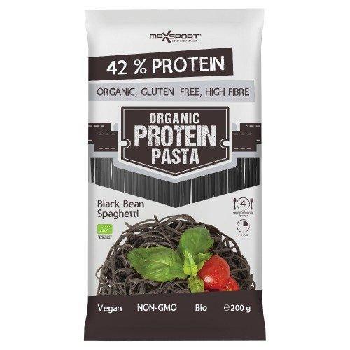 Био Протеинови Спагети от Черен Боб 200 гр.