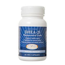 ДХЕА 25 mg