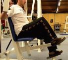 6326-750-01 Фитнес панталон