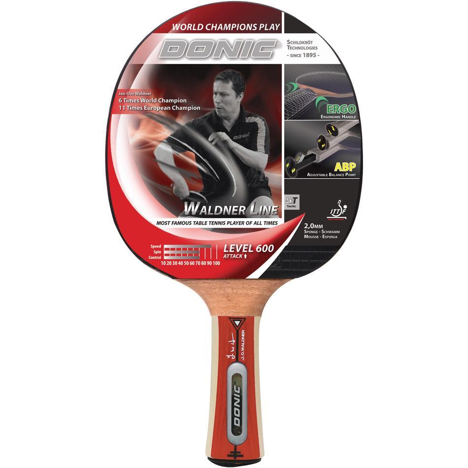HOS Тенис хилка WALDNER 600