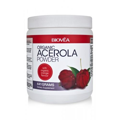 ACEROLA POWDER 441гр. Biovea