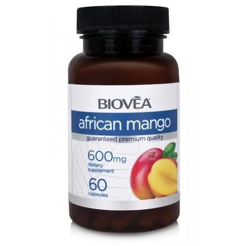 Biovea African Mango 60 капсули