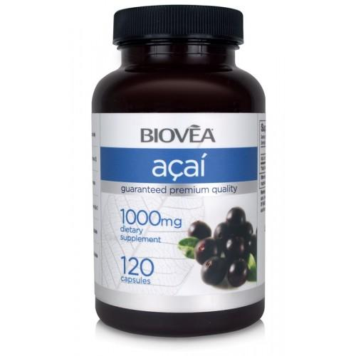 ACAI BERRY 1000mg Biovea