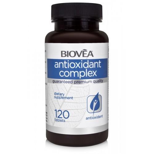 Biovea Antioxidant Complex 120 таблетки