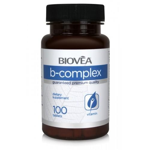 Biovea B-COMPLEX 450mg