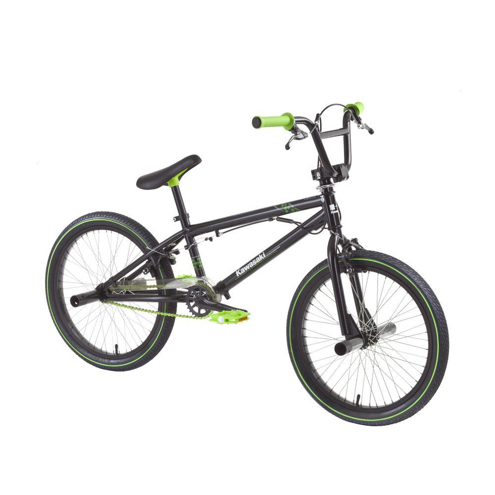 Велосипед BMX KAWASAKI Kulture 20