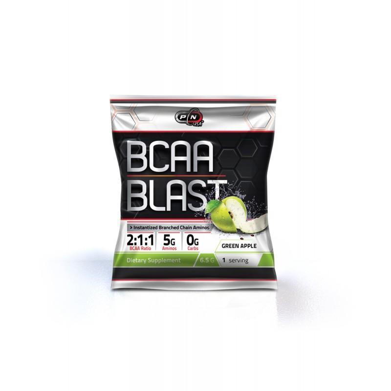 BCAA BLAST - ДОЗА - 6,5 Г