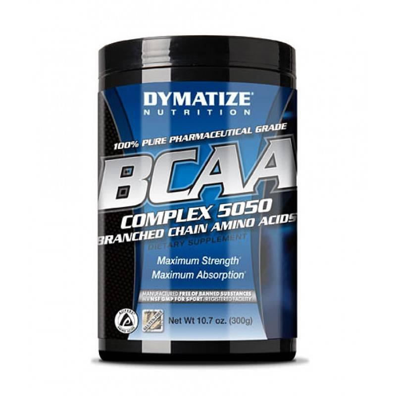 BCAA Powder - 300 гр DYMATIZE