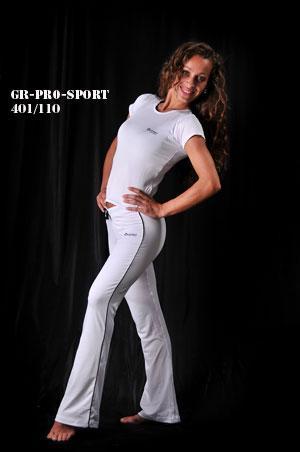 GR-PRO SPORT 401/110 дамска тениска