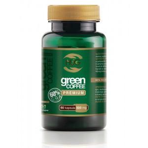 Hug Your Life Зелено кафе - 60%CGA, 60 капс.