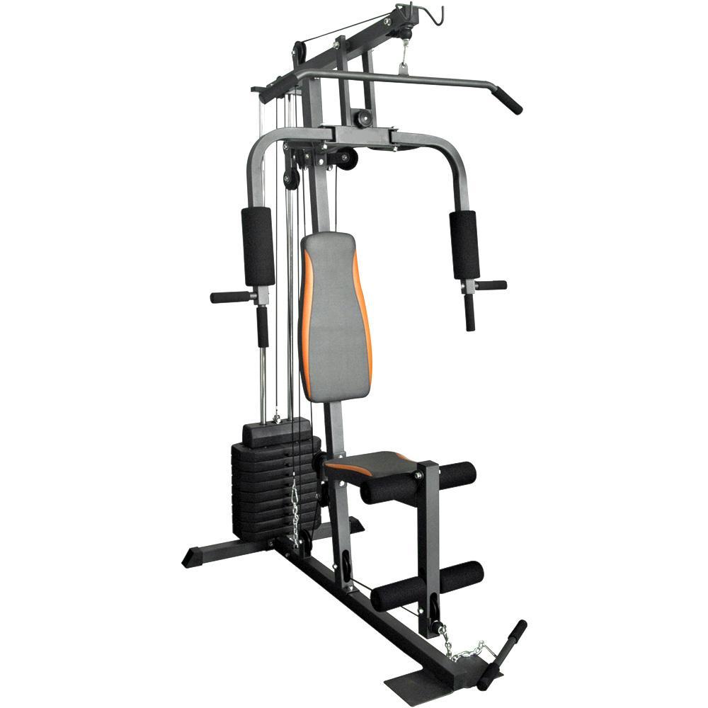 HOS Комбиниран уред 55 кг тежести