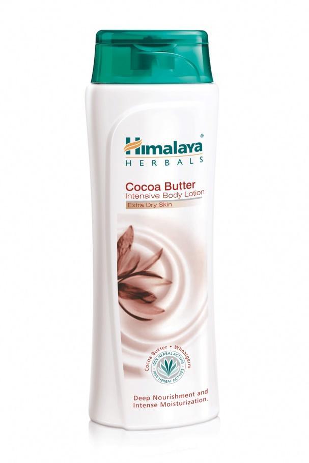 Овлажняващ лосион за тяло с какаово масло 200 мл