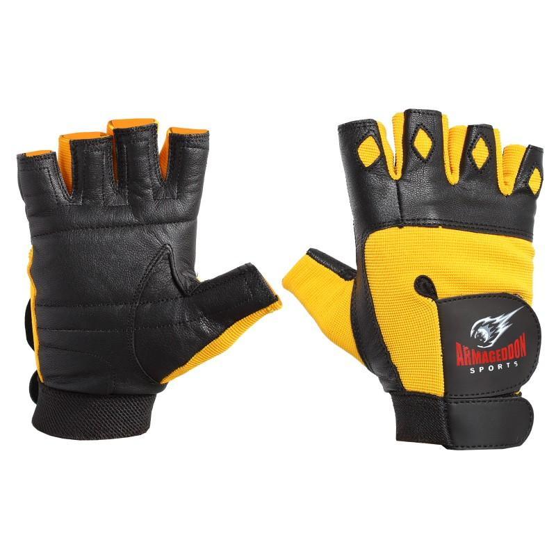 Фитнес ръкавици ARMAGEDDON SPORTS Hornet