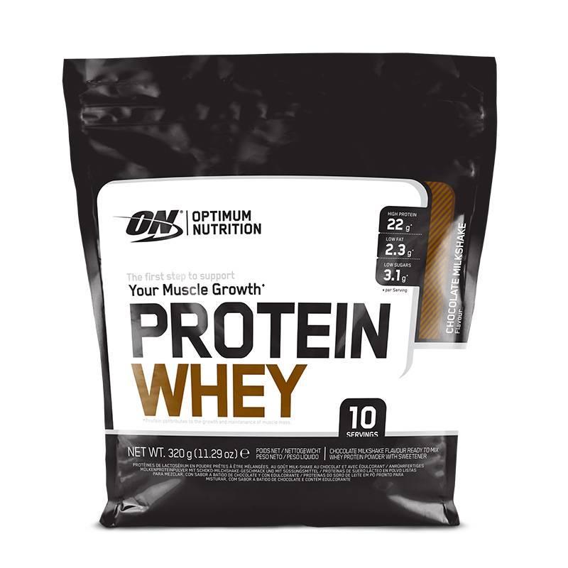 Protein Whey 320 Г Optimum Nutrition