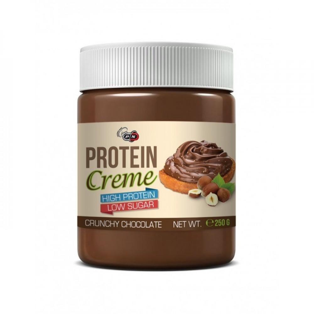 Протеинов крем