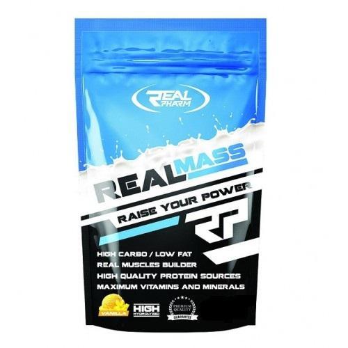 Real Mass 1 кг REAL PHARM