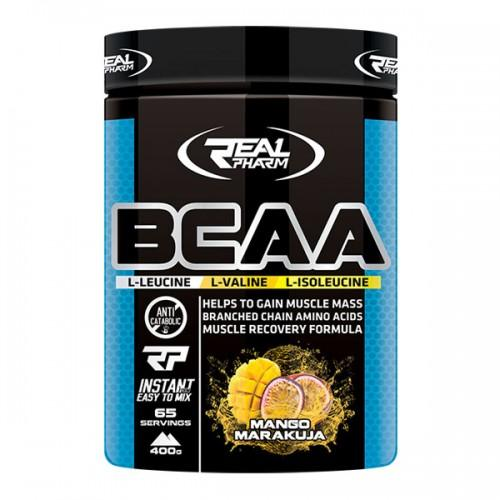 BCAA Instant 400 гр Real Pharm