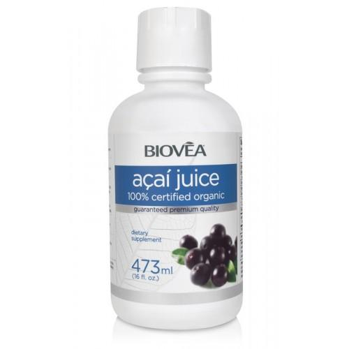 ACAI BERRY JUICE 473мл.