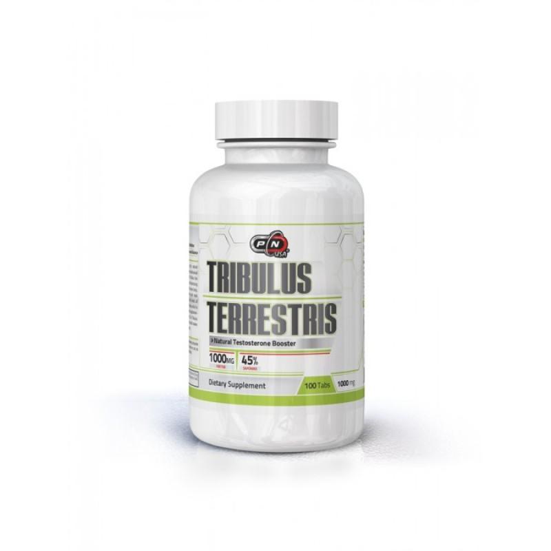 TRIBULUS TERRESTRIS 1000 МГ - 100 Таблетки