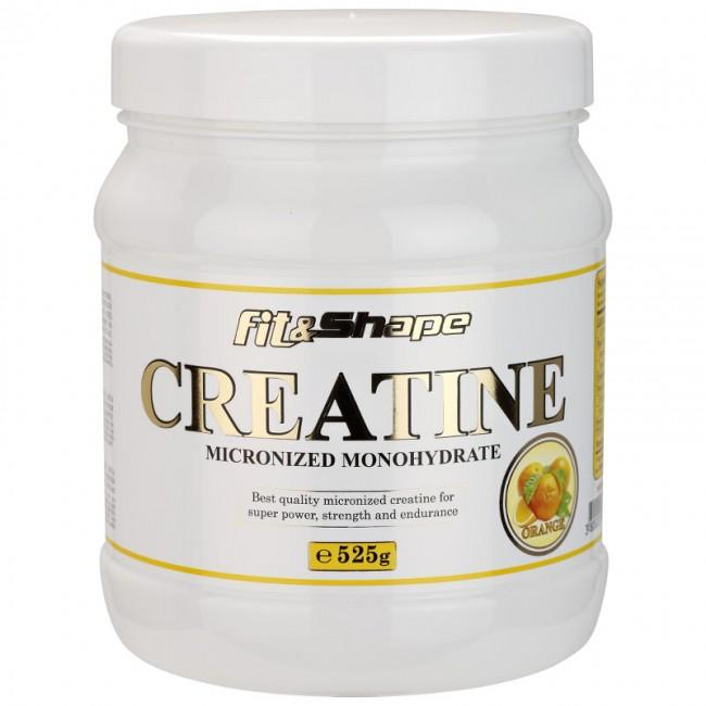 CREATINE JuicyFresh® - 260гр