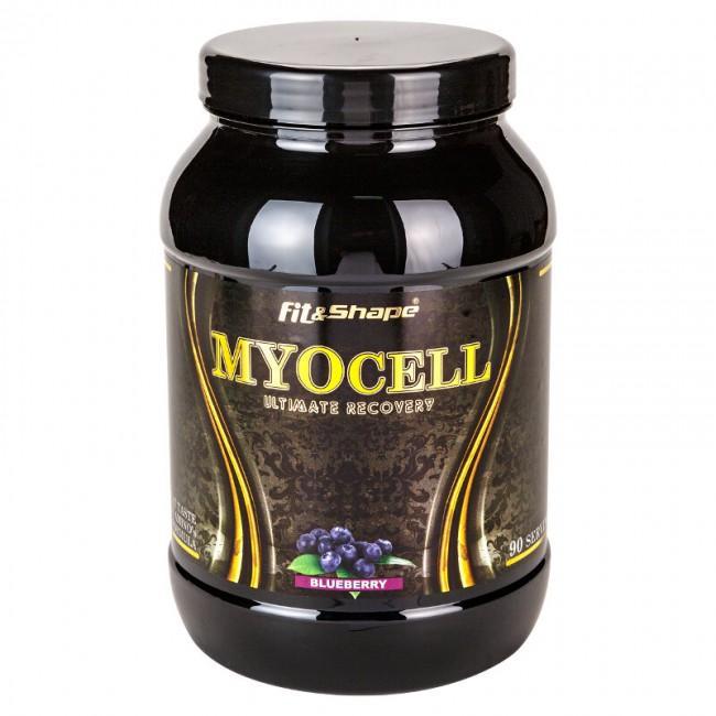 Myo-Cell® RECOVERY - 1260гр