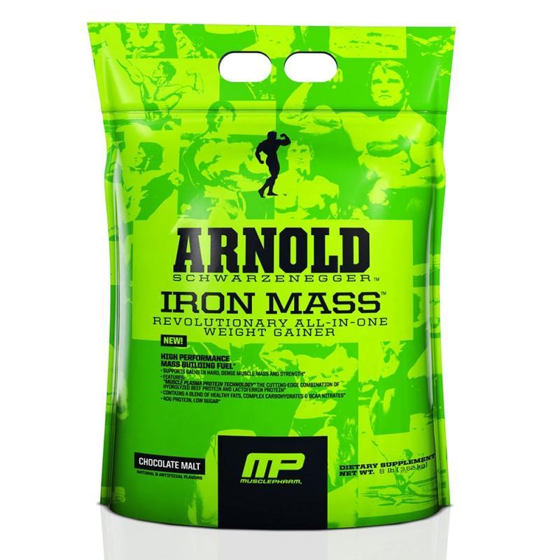 Iron Mass - 4545 Г