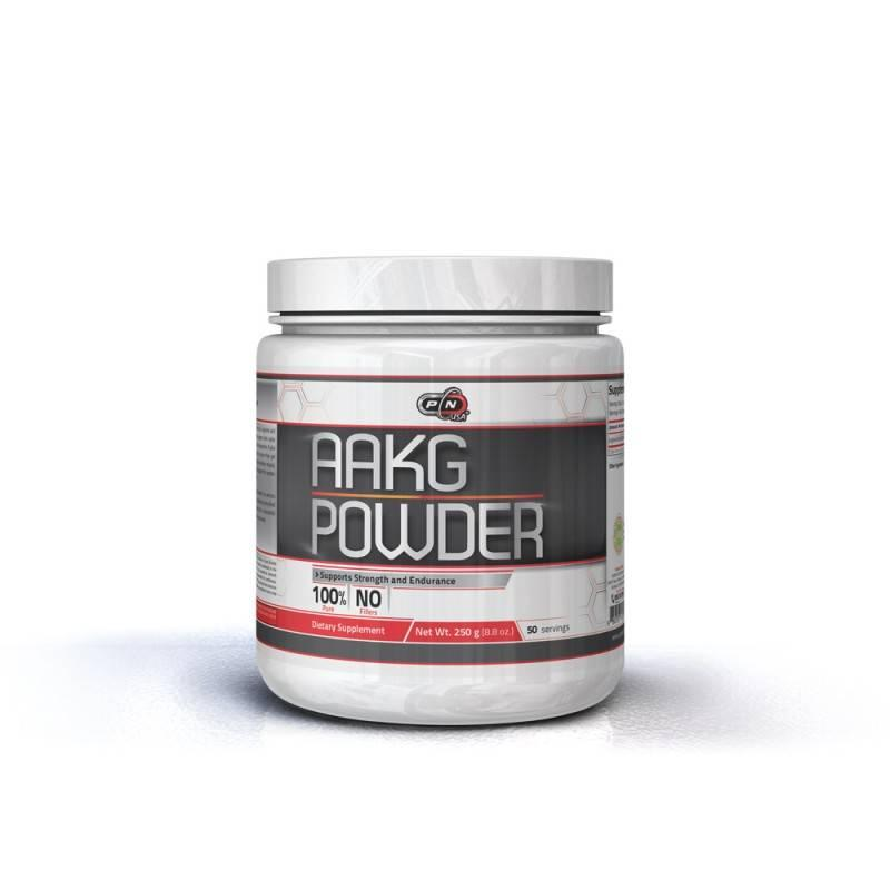 AAKG POWDER - 250 Г Pure Nutrition