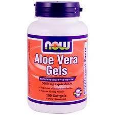 Aloe Vera 5000 mg   100 дражета