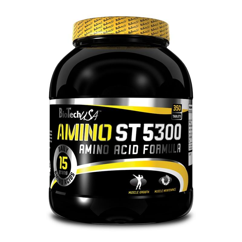 BioTech - Amino ST 5300 - 350 Таблетки