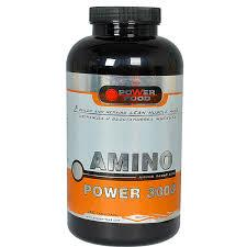 AMINO Power 3000 350 табл