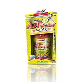 AMIX ATP Energy – PEAK® ATP 90 Caps.