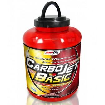 CarboJet™ Basic 3kg