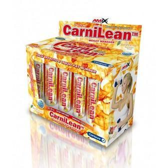 CarniLean™ 10 x 25ml Amp.