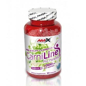 CarniLine® 90 Caps.