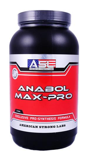 Anabol Max-Pro 1361 грама