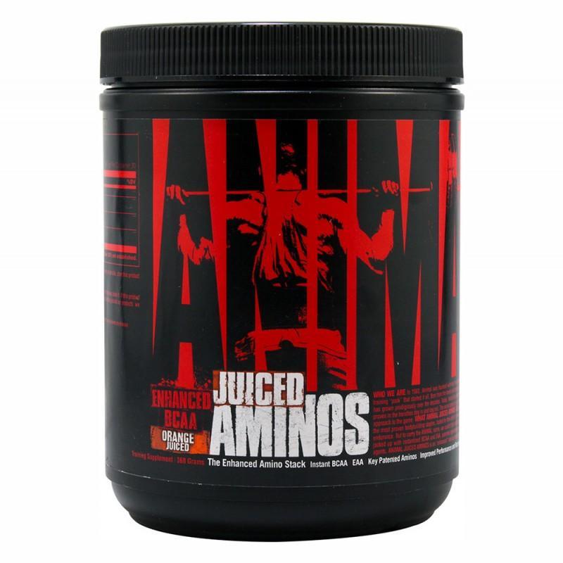 Animal Juiced Aminos - 30 Дози Universal
