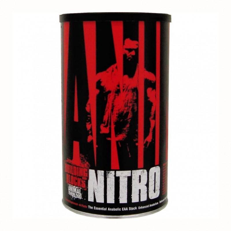 Animal Nitro - 44 Пакета Universal